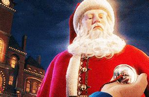 polar express film gif find share  giphy