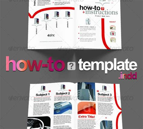 how to use a template 45 creative premium brochure template designs 56pixels