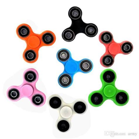 Spicy Spinners Fidget Spinnershot For Adults And This 2017 For
