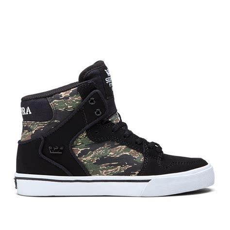 toddler high top sneakers supra vaider high top sneakers s11219k