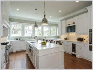 Best Color To Paint Kitchen With White Cabinets by Paint Color For Kitchen Walls With White Cabinets