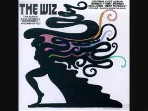 home finale the wiz original cast recording