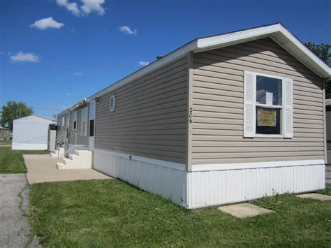 mobile home for sale coldwater oh parkbridge homes