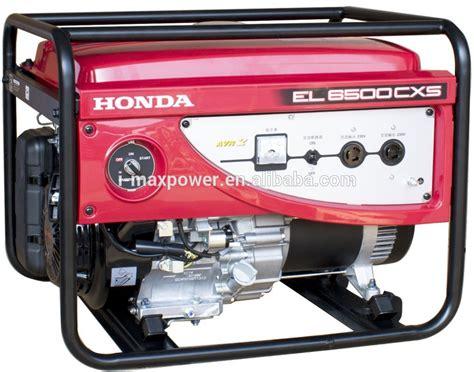 Honda Generator by Honda Generator 6 5kva Buy Honda Generator 6 5kva 6 5kva