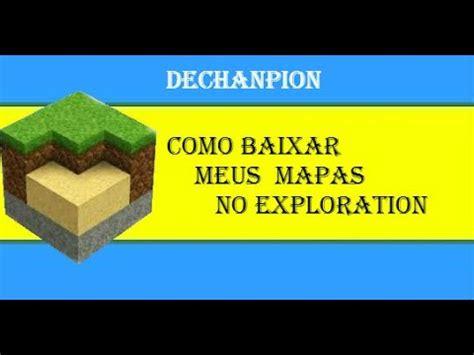 baixar exploration lite full version como baixar mapas meu no exploration lite explica 231 ao