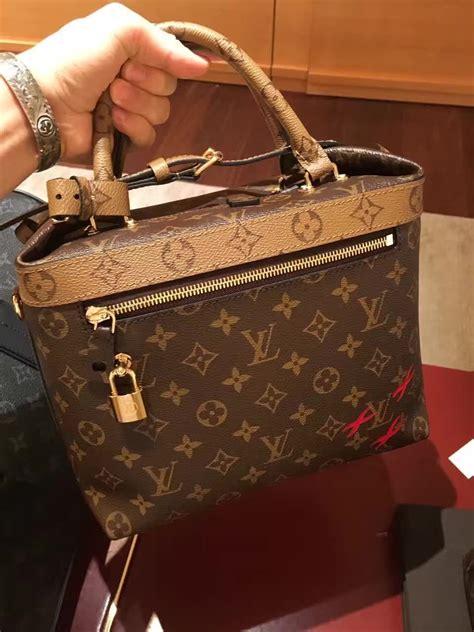 Tas Louis Vuitton City Cruiser Handbag High Quality louis vuitton monogram city cruiser pm bag m42410 www luxwomenstore com by louis