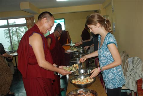 Atheist Soup Kitchen by Service Unknown Buddhist