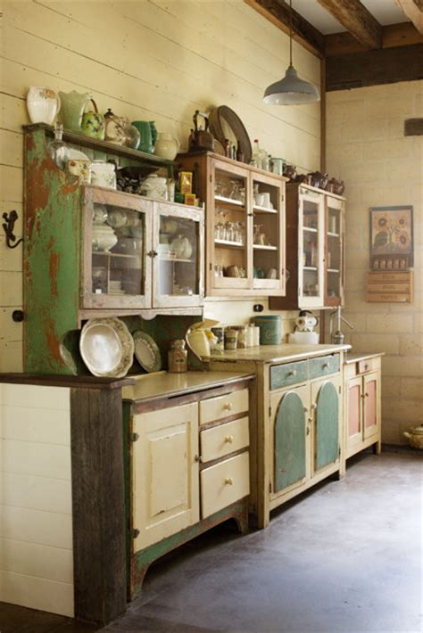 vintage cabinets kitchen vintage dressers for the kitchen panda s house