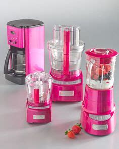 hot pink kitchen appliances 1000 images about pinks for the kitchen on pinterest