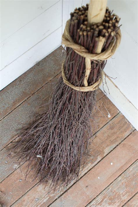 Produk Natur Shoo willow broom nature shop