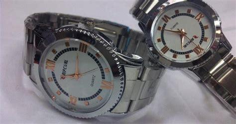 Jam Tangan Pasangan Murah Jam Tangan Alba Murah 2 jam tangan murah ripcurl pasangan 012 white jevon