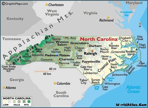 beaches in carolina map 25 best ideas about carolina map on