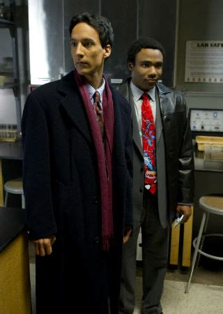 danny pudi handle it and community season 4 interview collider danny pudi quot handle it quot and community interview collider
