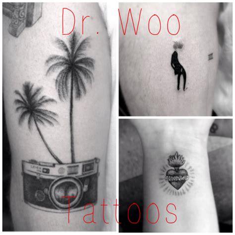 tattoo cost dr woo dr woo tattoo artist the vandallist
