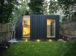 garden studio plans shadow shed garden yoga studio by neil dusheiko