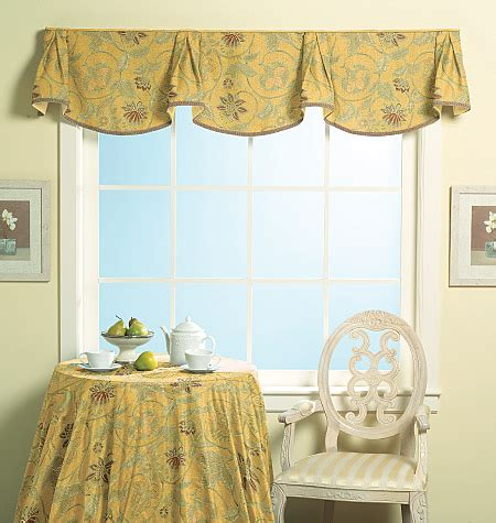 you have to see kitchen scalloped valance on craftsy kitchen valance patterns 28 images you to see kitchen