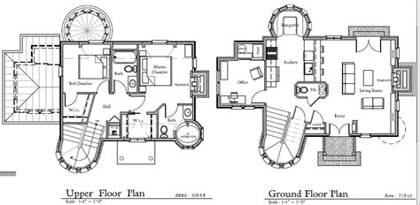 storybook floor plans tiny storybook cottage house plans