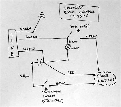 bench grinder wiring diagram delta bench grinder wiring diagram delta jointer wiring