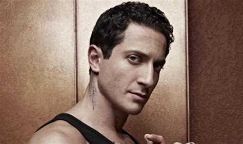 sasha roiz on grimm season 3 pompeii and more den of