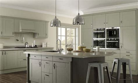 Cold Section In Kitchen by Services Ikbb