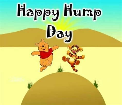 Happy Hump Day by Happy Hump Day Entertainment