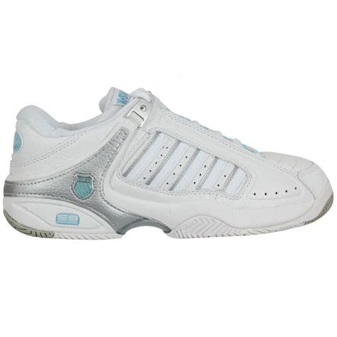 kswiss shoes k swiss s defier rs tennis shoes white