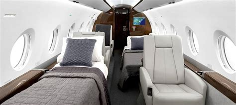 Cabin Floor by Gulfstream Aerospace Aircraft G280