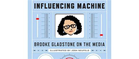 the influencing machine gladstone on the media gladstone on the media as influencing machine