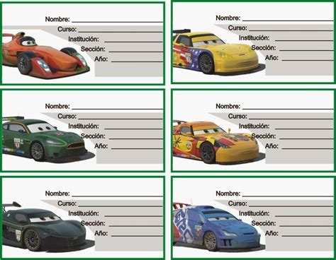 imagenes de vehiculos escolares etiqueta de card para cuadernos de hombres etiquetas