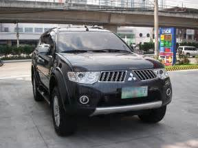 new cars in the philippines cars for sale in the philippines 2010 mitsubishi montero