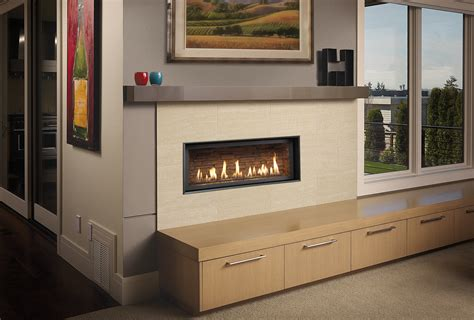 Fireplace Options by New Modern And Linear Fireplace Options Builder Magazine