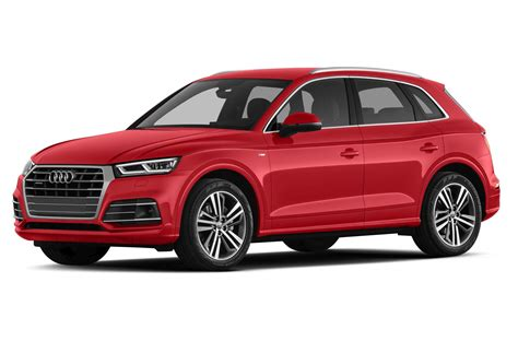 New Audi 2018 Q5 by New 2018 Audi Q5 Price Photos Reviews Safety Ratings