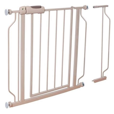 swing pet gate evenflo easy walk thru child safety gate w both side