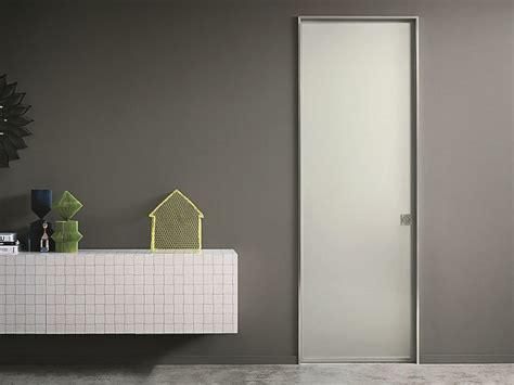 porte lualdi porta scorrevole in alluminio e vetro collezione l41 by