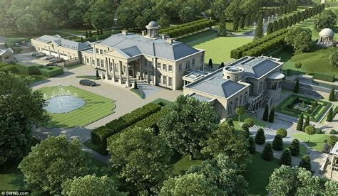 worlds biggest house biggest house in the world luxurious abode of the rich famous