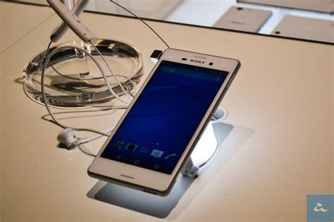 Pasaran Hp Sony Xperia M4 Aqua xperia m4 aqua diperkenalkan telefon berspesifikasi