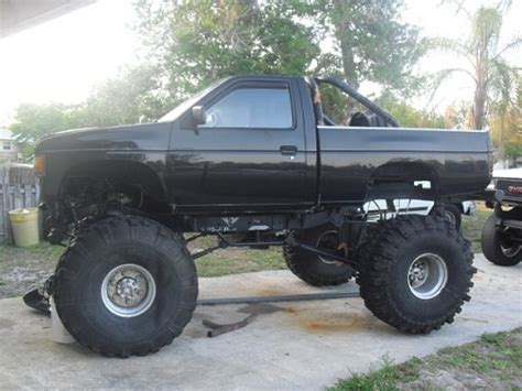 nissan trucks lifted 1996 nissan 7 800 or best offer 100492191