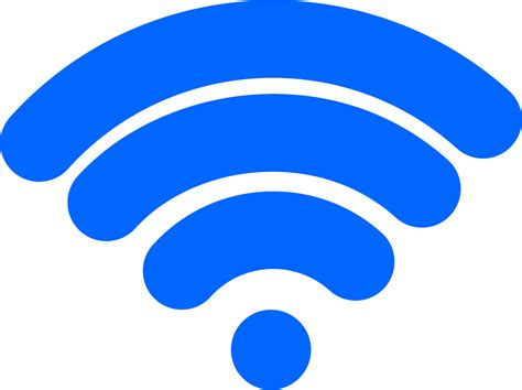 Sticker Wifi 03 tecnolog 205 as de la informaci 211 n redes wifi