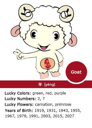 lucky color in new year goat zodiac signs something to about this