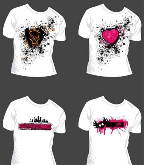 Democracy And Flowers Tshirt free t shirt design vector graphics free vector graphics