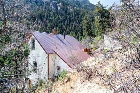 Manitou Springs Cabins by Mountain Cabin Rental Near Manitou Springs Colorado