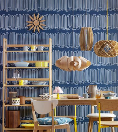 kitchen wallpaper borders ideas 35 kitchen wallpaper with the best design and ideas for