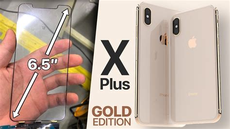 iphone x plus leaks gold color specs nokia 8810 ret doovi