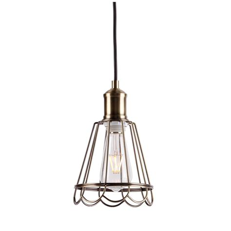 Edison Bulb Pendant Lights Rubin Pendant Light Edison Bulb 671458 Lighting At Sportsman S Guide