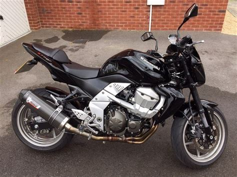 Kawasaki Z750 For Sale by Bike Of The Day Kawasaki Z750 Mcn