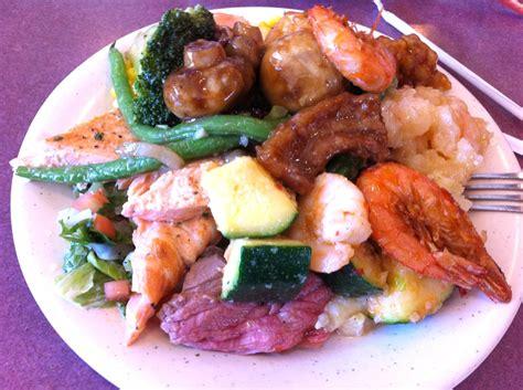 photos for sakura seafood buffet salinas yelp