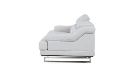 global furniture bonded leather sofa global furniture u8141 gr natalie light grey bonded