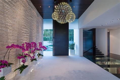 world class beverly hills contemporary luxury home