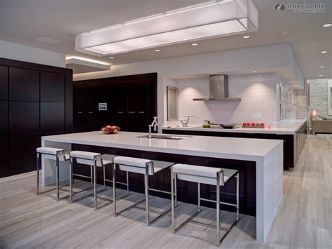 lights  kitchen ceiling modern kitchen waterfall