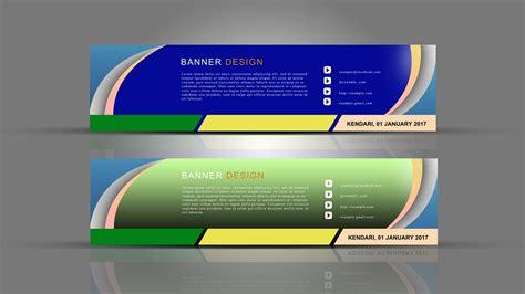 kumpulan tutorial cara membuat banner dengan photoshop cara membuat spanduk banner menggunakan photoshop banner